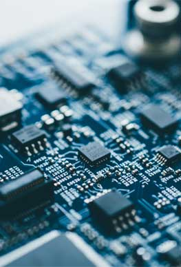 Semiconductor data recovery