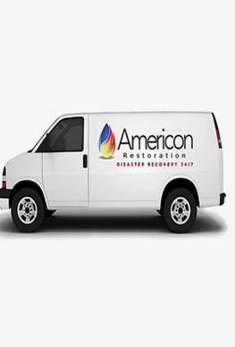 Americon Restoration contents restoration