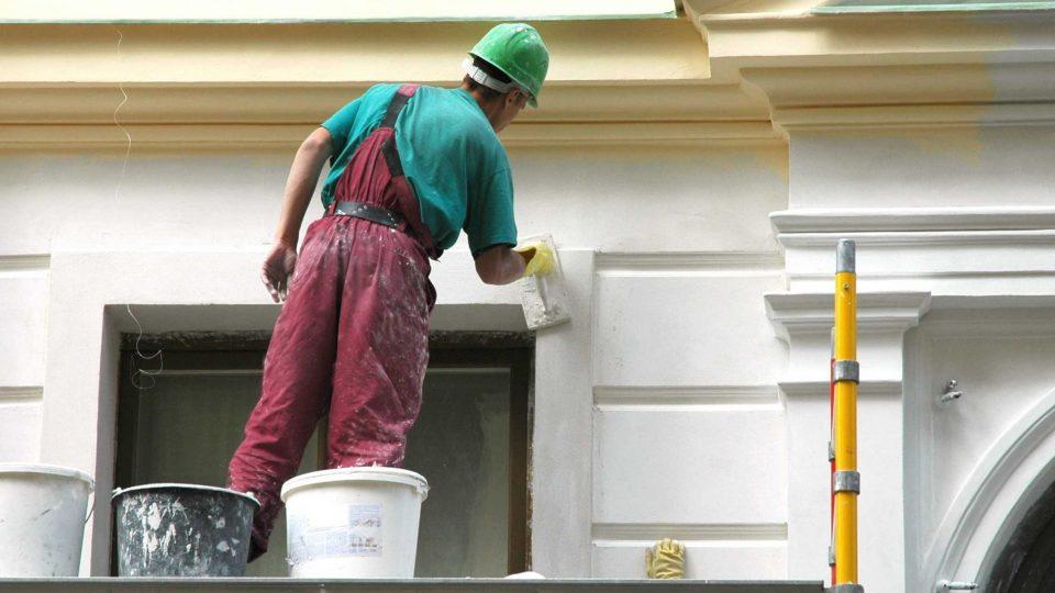 property maintenance worker